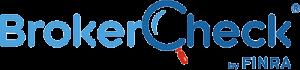 Broker Check by FINRA Logo