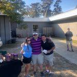 LeBlanc Wealth Management Golf Tournament 2020